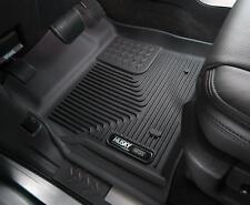 Husky Liners Front Car Floor Mat Rubber Carpet For Dodge 2009-2017 Ram 1500