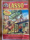 LASSO - Nummer 307 - Bastei Verlag - Lasso - Band 307 - MIT WESTERNPOSTER