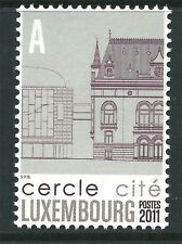 Luxembourg 2011 - Architecture Building Cercle Cite - Sc 1321 MNH