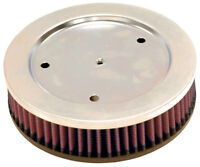 HD-0600 K&N Replacement Air Filter H/D SCREAMIN' EAGLE 1340 89-98 (KN Powersport