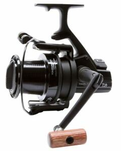 Daiwa Tournament S 5000 Black Edition / Big Pit Carp Fishing Reels