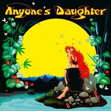 ANYONE'S DAUGHTER - REMASTER  BLACK  VINYL LP NEW+