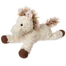 """Mary Meyer FabFuzz Stuffed Animal Soft Toy 9"""" Horse"""