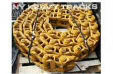 One 40 Link Track Chain Fits Case 1150b Loader R51183 Sealed Amp Lubricated 58