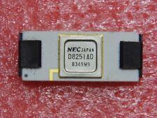 ci D 8251 AD D8251AD µPD8251AD uPD8251AD µprocessor boîtier céramique (PLA031)