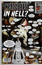 Cerebus in Hell #0 (2016) GD