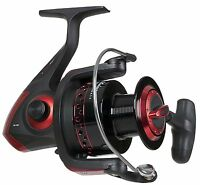 Shakespeare New Sigma Supra Coarse 40 Front Drag Spin Spinning Fishing Reel