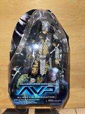 Neca Youngblood Predator Series 17 Alien Vs Predator AvP Used