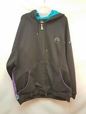MICHAEL JORDAN Mens Full-Zip Hooded Sweatshirt SIZE 3XL XXXL Hoodie