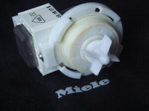 Original Miele Pumpe DPS25-318, M.Nr.06696271, HANNING für Miele Spülmaschine
