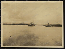 Panama-República de Panamá-Kreuzer Emden-Reise-Marine-14