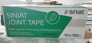 Siniat Joint Tape 30×150mm