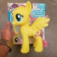 My Little Pony Fluttershy 8-Inch Figure Friendship Magic Large Vinyl 2017 New