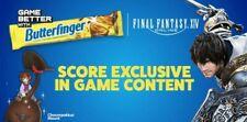 Butterfinger Final Fantasy XIV 14 Chocorpokkur Mount Code FFXIV (On Hand)