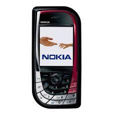 Nokia 7610 [2G] Classic Collectible Unlocked Edition - Candybar Phone Rare