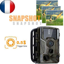 1080P Chasse de Caméra GSM Photo HC Sauvage Hunter Cachée Vision Nocturne IR