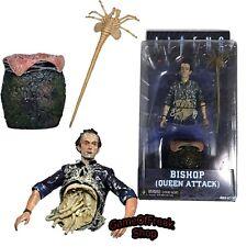 Figura Bishop Queen Attack Alien 9 cm With Box Figurine