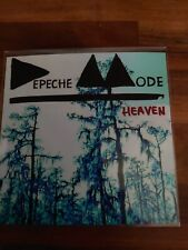 "Depeche Mode ""Heaven"" Rare 5 Remix New Cd Promo"