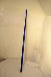 Replacement Part Pool Cue Stick Vintage 1984 Official Nerf Pool Game