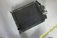 FOR Suzuki LTZ 400//LT-Z 400 Z QUADSPORT Z400 2009-2017 2010 aluminum radiator