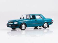 Scale model car 1:43 GAZ-3110 Volga