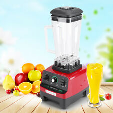 1500W 220V Home Blender High Speed Food Fruit Juicer Mixer BPA Free AU Plug SG