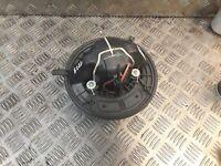 MERCEDES W169 Heater Fan Blower Motor Unit for A CLASS W169 RHD UK
