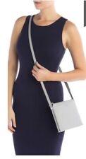 Marc Jacobs Classic Crossbody bag purse in Grey