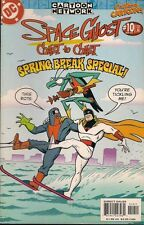 SPACE GHOST - COAST TO COAST #10 DC COMICS