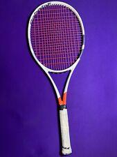 New listing Babolat Pure Strike 18x20 Racket - 2nd Gen - 4-3/8