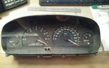 Dodge Caravan Voyager Town & Country 4spd AT Instrument Cluster Tach 1997-1998