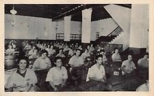 CUBA 1920's Lady Workers at Partagas Cigar Factory at Havana, CUBA - TOBACCO #2
