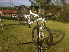 2013 pivot mach 429 full suspension mountain bike medium XTR XX1 FOX