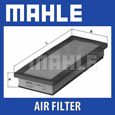 Mahle Air Filter LX2637 - Fits Peugeot 207, 308 - Genuine Part