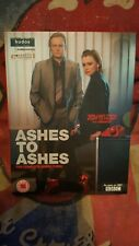 Ashes To Ashes Series Three Dvd