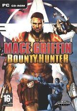 Mace Griffin: Bounty Hunter PC