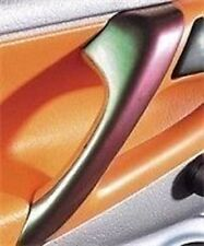 Folia Tec Carstyling Cockpit Design Film Flip Flop  blau/grün 50 x 50cm