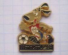 Striker/world cup usa' 94/fútbol WM/Germany... Sport-pin (137g)