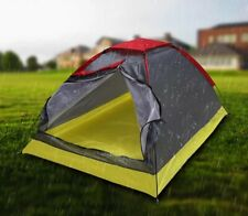 2-3 Person Family Pop Up Tent Portable outdoor Camping Hiking Beach folding tent
