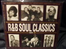 R&B Soul Classics  -2CDs