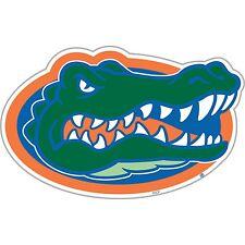 UF UNIVERSITY OF FLORIDA Large Gator Decal