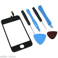 Replacement LCD Glass Touch Screen Digitizer Repair Kit for Apple iPhone 3GS