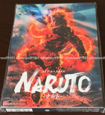 Live Spectacle NARUTO 2016 First Limited Edition [2 DVD+Booklet] ANSB10050 Japan