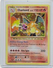 Pokemon XY Evolutions Charizard Holo Holographic Rare 11/108 Pack Fresh M/NM