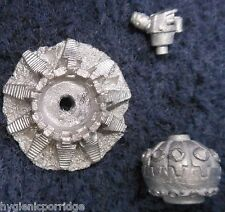 1990 epic imperial space marine drop pod support cargo citadel 6mm 40K warhammer