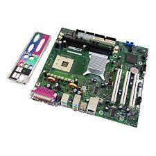 Carte mère Dell Dimension 1100 CN-0CF458 intel D28751-302 socket478 system board