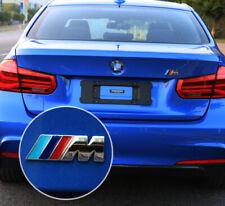 BMW BADGE M SPORT POWER TECH REAR BOOT EMBLEM msport Motorsport Performance