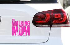 Baby on Board Aufkleber The Walking Mum Fun JDM Sticker Muttertag  Premium Folie