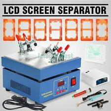 946D LCD Screen Glass Separator Machine Cellphone Repair Kit for iphone Samsung