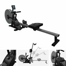 We R Sports Rowing Machine Body Toner Home Rower fitness cardio Workout Airduo